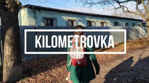 Plzeň známá neznámá: Kilometrovka