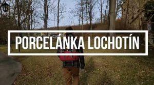 Plzeň známá neznámá: Porcelánka Lochotín