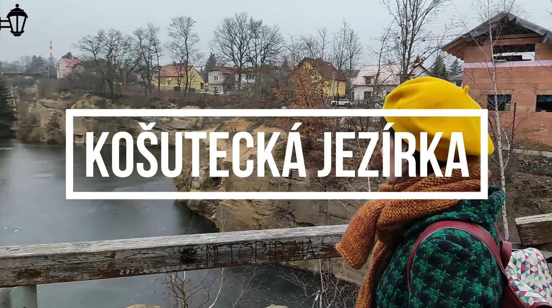 Plzeň známá neznámá: Košutecká jezírka