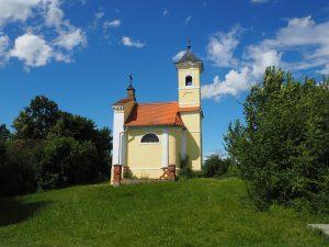 kaple Lnáře