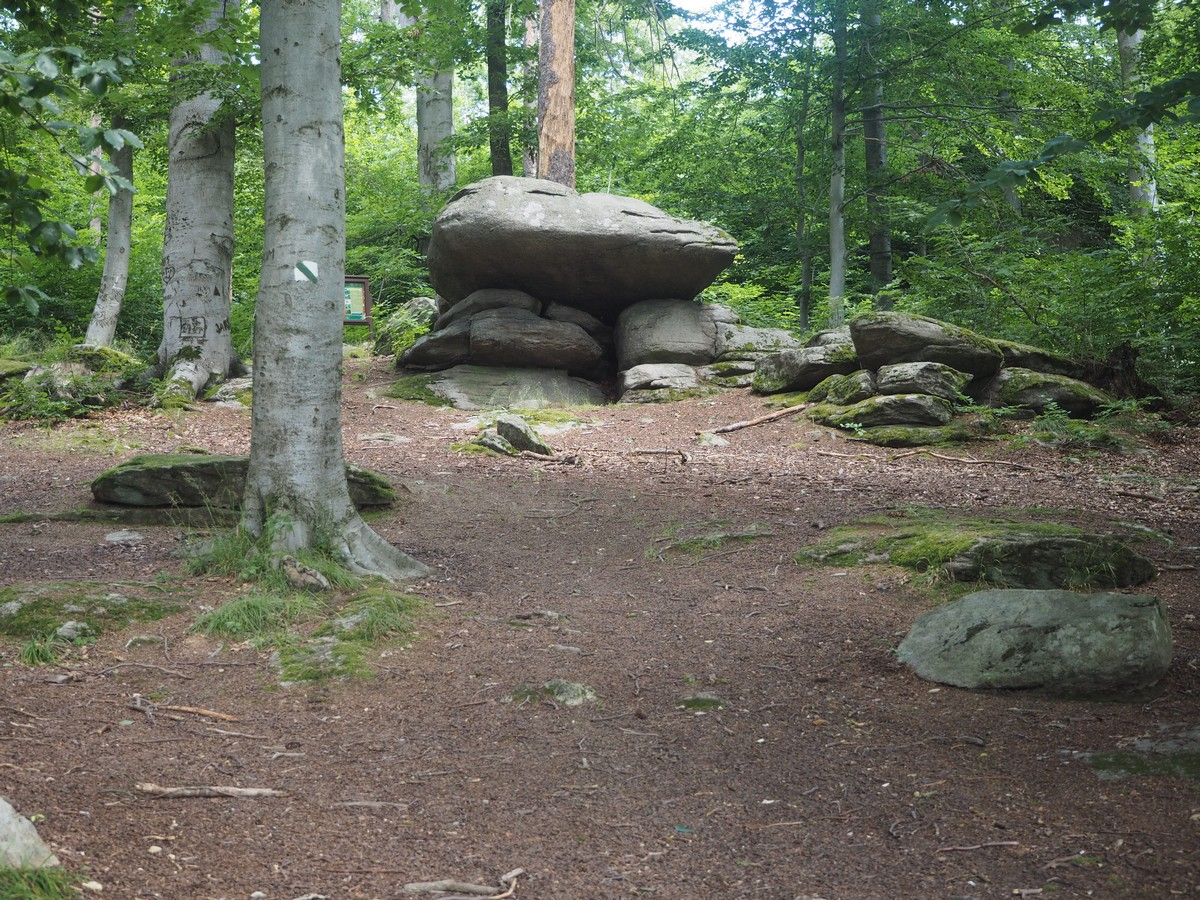 Žižkův kámen