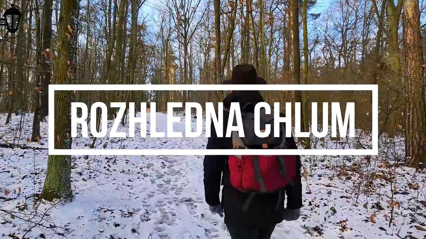 Plzeň známá neznámá: Rozhledna Chlum