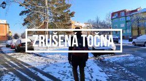 Plzeň známá neznámá: Zrušená točna