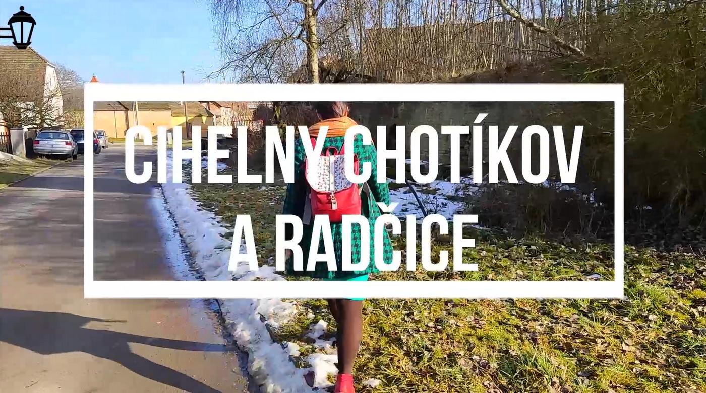 Plzeň známá neznámá: Cihelny Chotíkov a Radčice