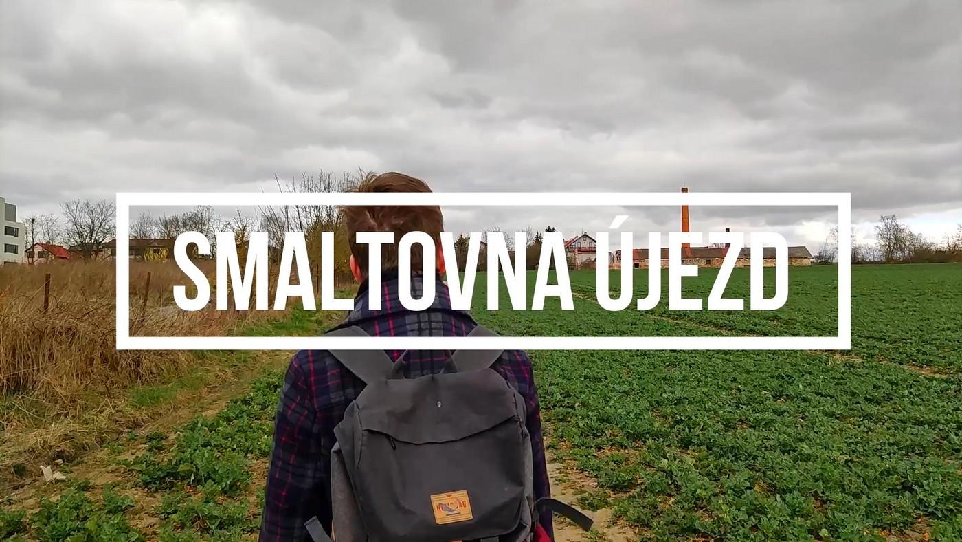 Plzeň známá neznámá: Smaltovna Újezd