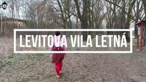 Plzeň známá neznámá: Levitova vila