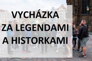 Registrace na vycházku za historkami a legendami Plzně