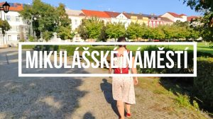 Plzeň známá neznámá: Mikulášské náměstí