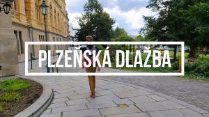 Plzeň známá neznámá: Plzeňská dlažba